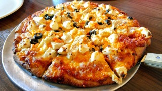 Single Habanero with cream cheese