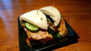 Japanese Pork Bun