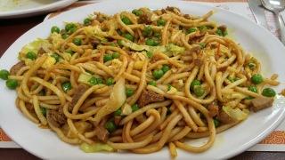 Lamb Chau Chau