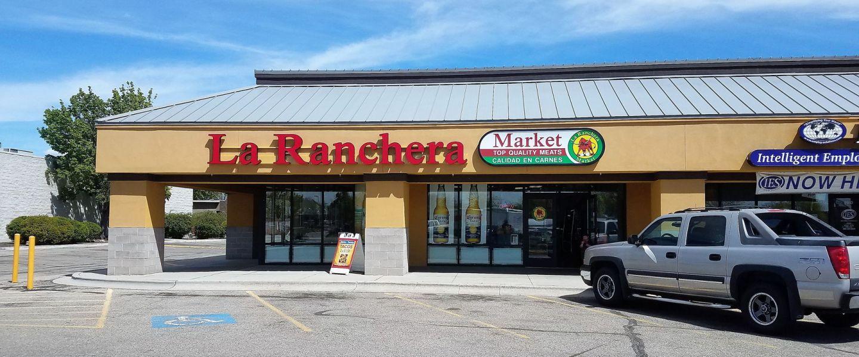 La Ranchera Market